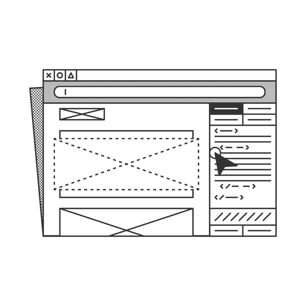 DSGNLFSTL Illustration