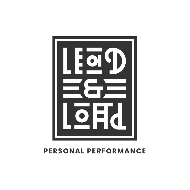 // Lead And Load Corporate Identity