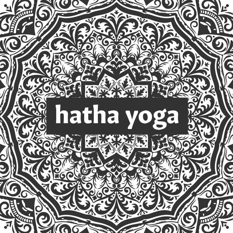// Hatha Yoga