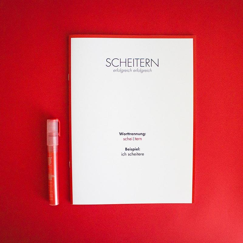 // Scheitern Magazine